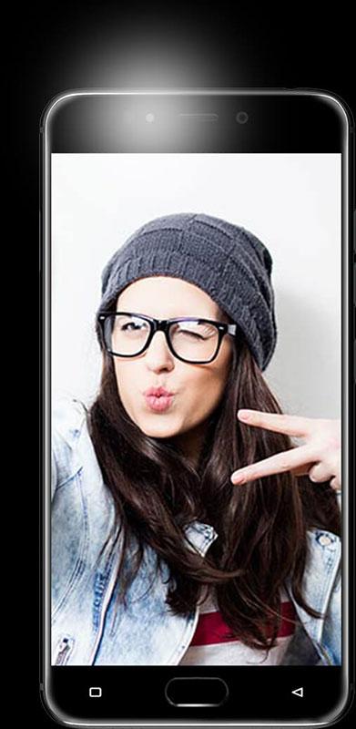 Selfie Cam Img